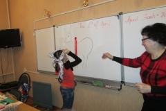 День Дурака в Лингвоцентре 1 апреля 2015 года
