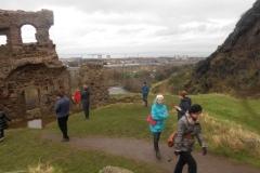 Поездка в Шотландию 2013